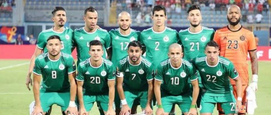 الخضر يودعون 2019 بأرقام كبيرة.. التتويج بكأس إفريقيا افضل هدية للشعب بعد منع الخامسة