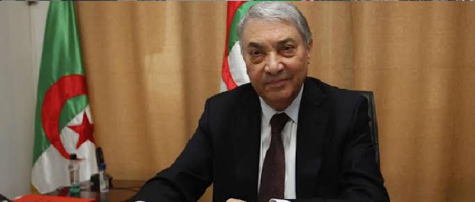 وزارة العدل تصدر بيانا حول مخطط إختراق مديرية المترشح علي بن فليس